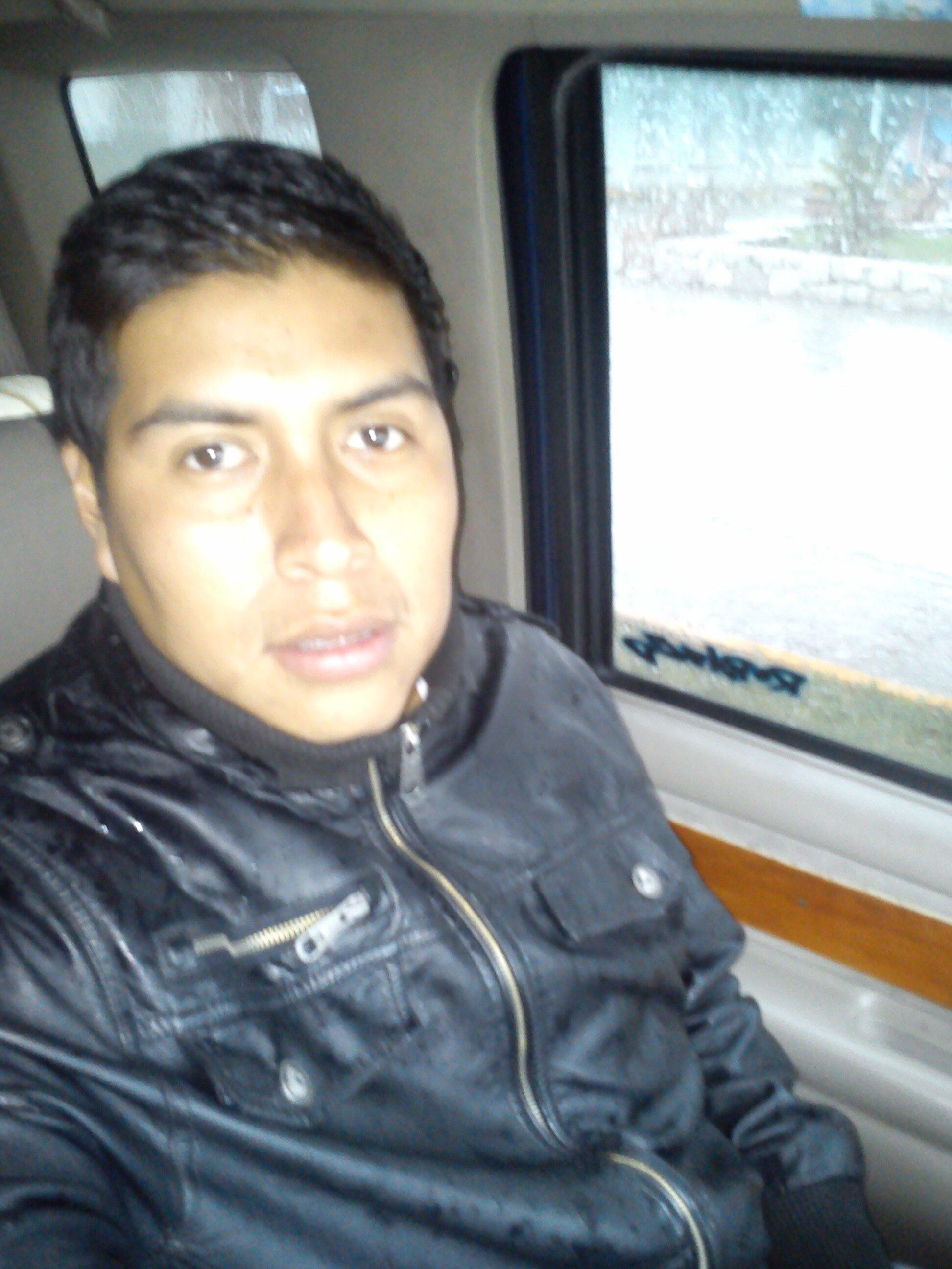 Carlos Alberto Roble CarlosRRobleSS