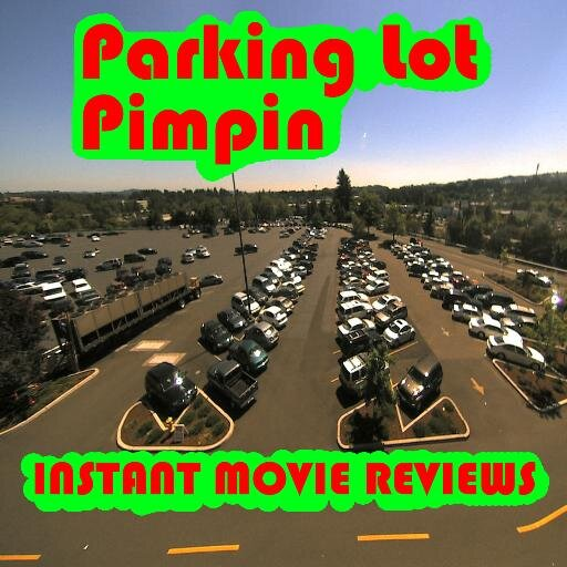 TRACY: Parkinglot Pimping