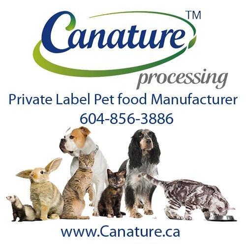 Canature Pet Food