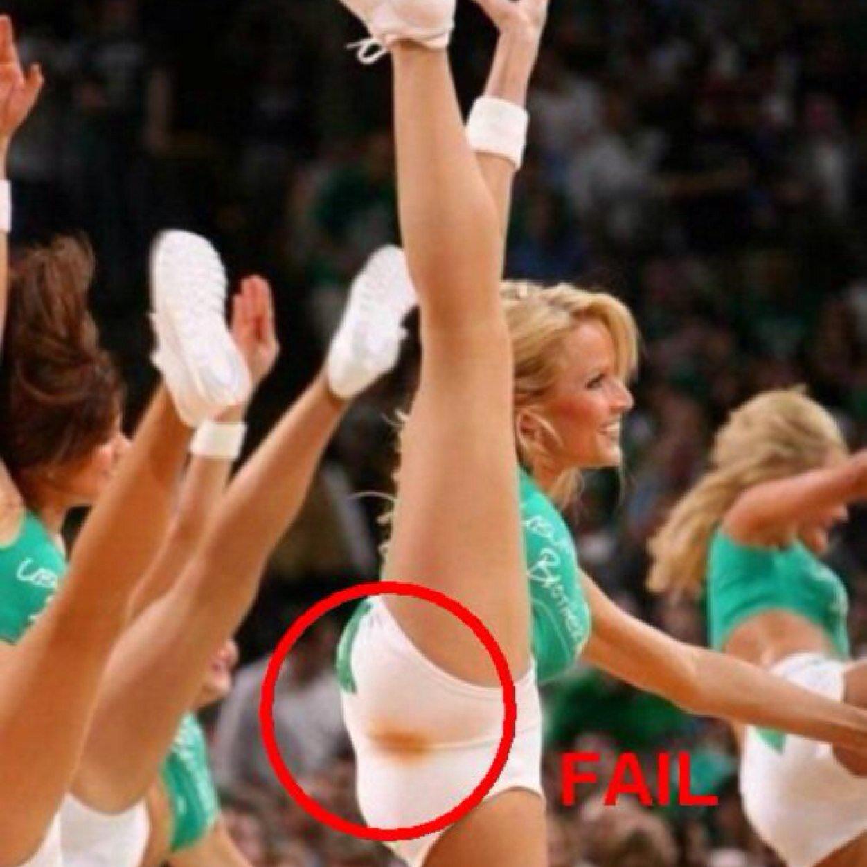 Nfl Cheerleader Wardrobe Malfunction  Hot Girl Hd Wallpaper-3856
