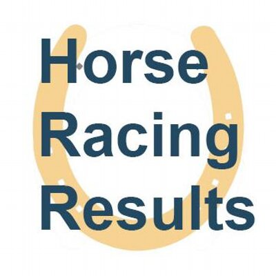 horce racing results