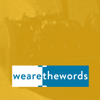 wearethewords
