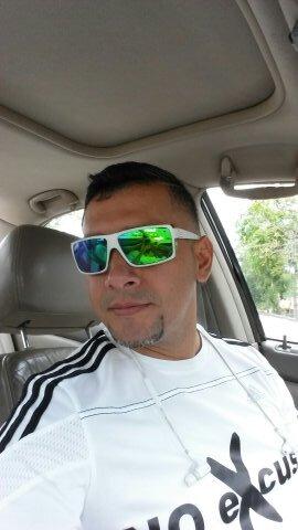 Gary Guerra