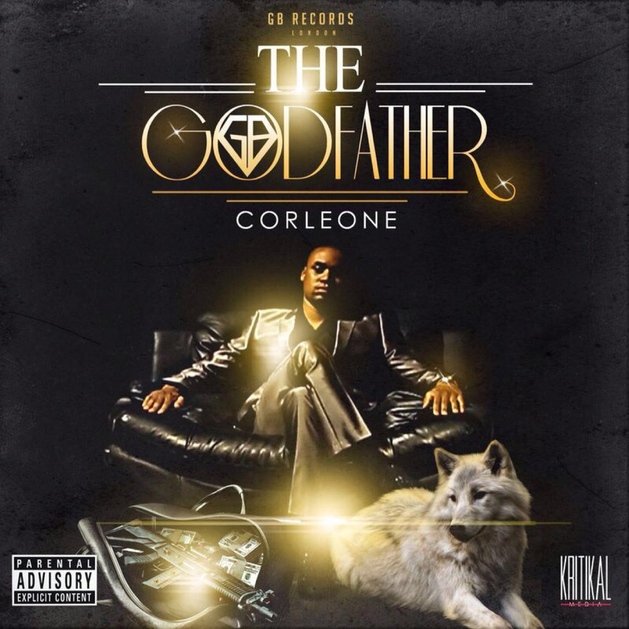 BRITHOPTV: [New Release]  Corleone (@corleonegb) - 'The Godfather' Album OUT NOW! [Rel. 26/08/14] | #UKRap #UKHipHop