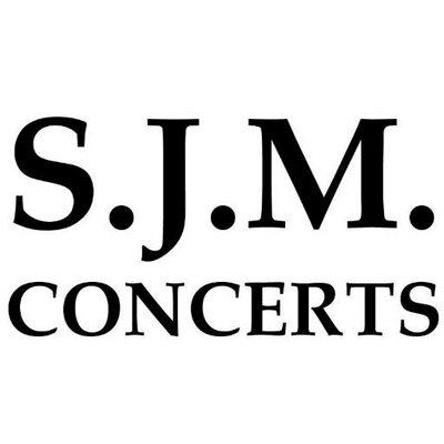 SJM Concerts (@SJMConcerts)   ...