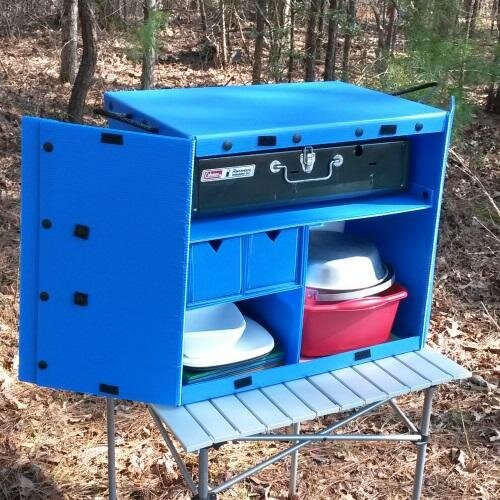 Camping Kitchen Box (@CampKitchenBox) | Twitter