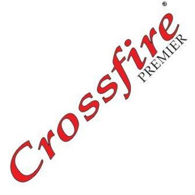 Image result for crossfire premier logo
