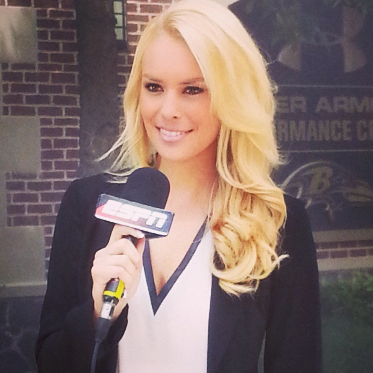 mchenry personals A smile that has won millions of heart is an espn's washington dc- based sports reporter, britt mchenery the personal life of britt mchenry is.