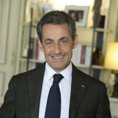 Nicolas Sarkozy (@NicolasSarkozy) | Twitter