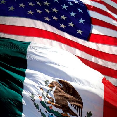 Image result for nafta mexico us