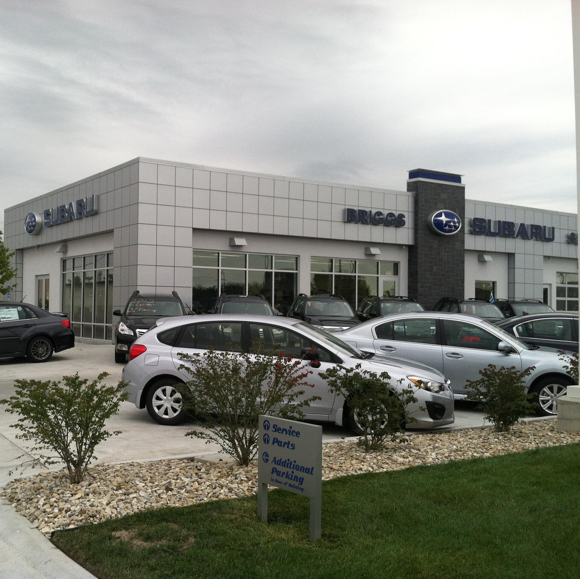 Briggs Lawrence Ks | New Car Release Information