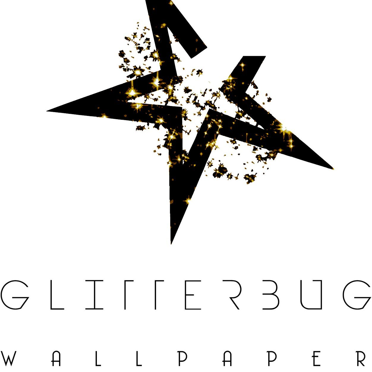 GlitterBug Wallpaper