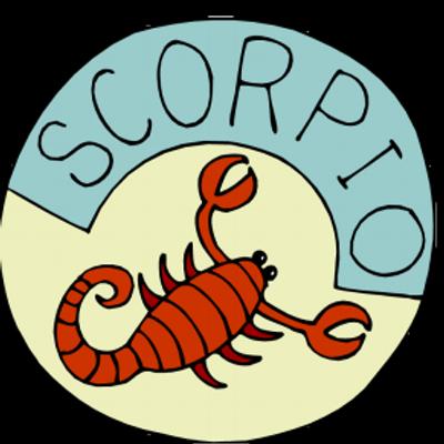 Horoscope scorpio pisces