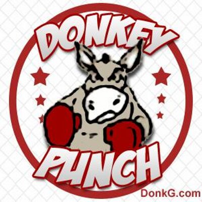 Whats a donkey punch