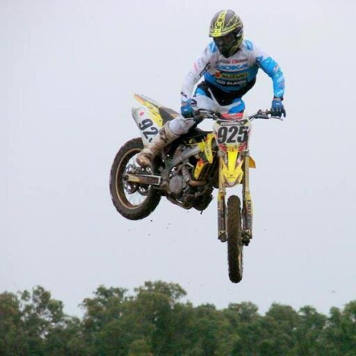 Resultado de imagen para jeremias fernandez motocross