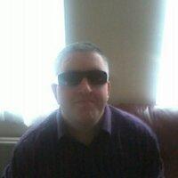Ian Doran