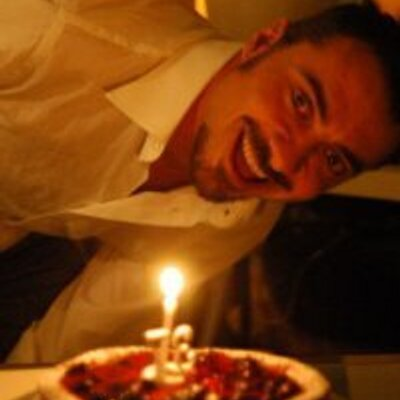 Luca Servo Profile Image