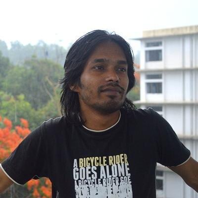 Fazlur Rahman Raju on Muck Rack