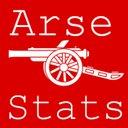 Arse Stats