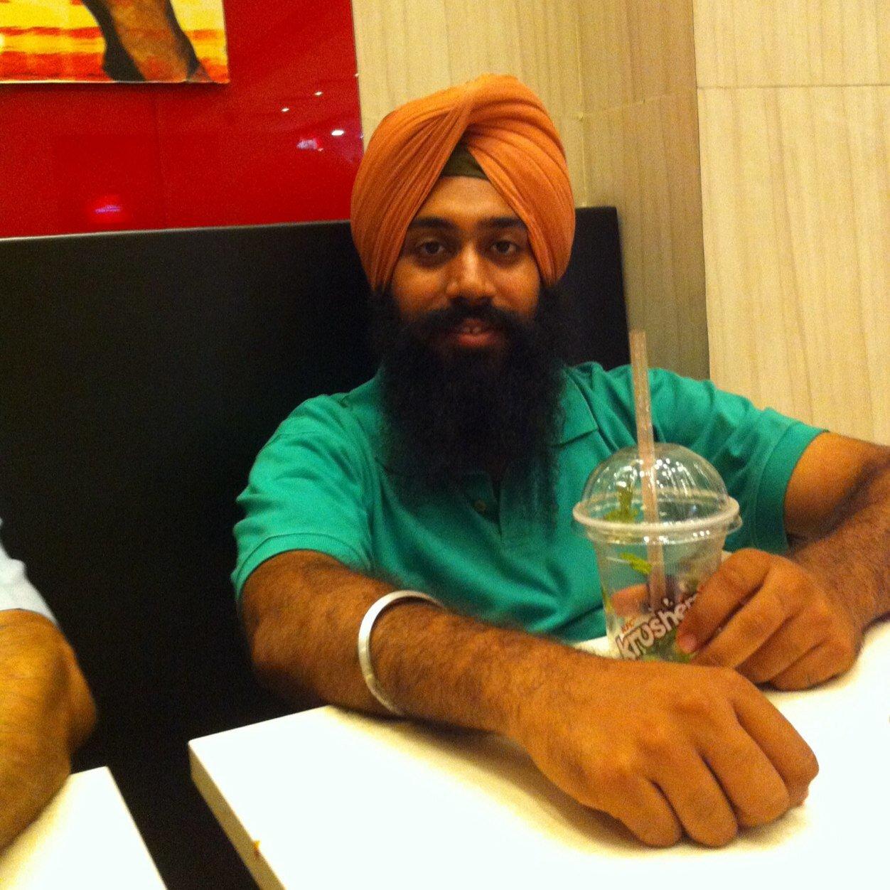 Homanjit Singh