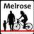 Melrose Ped/Bike