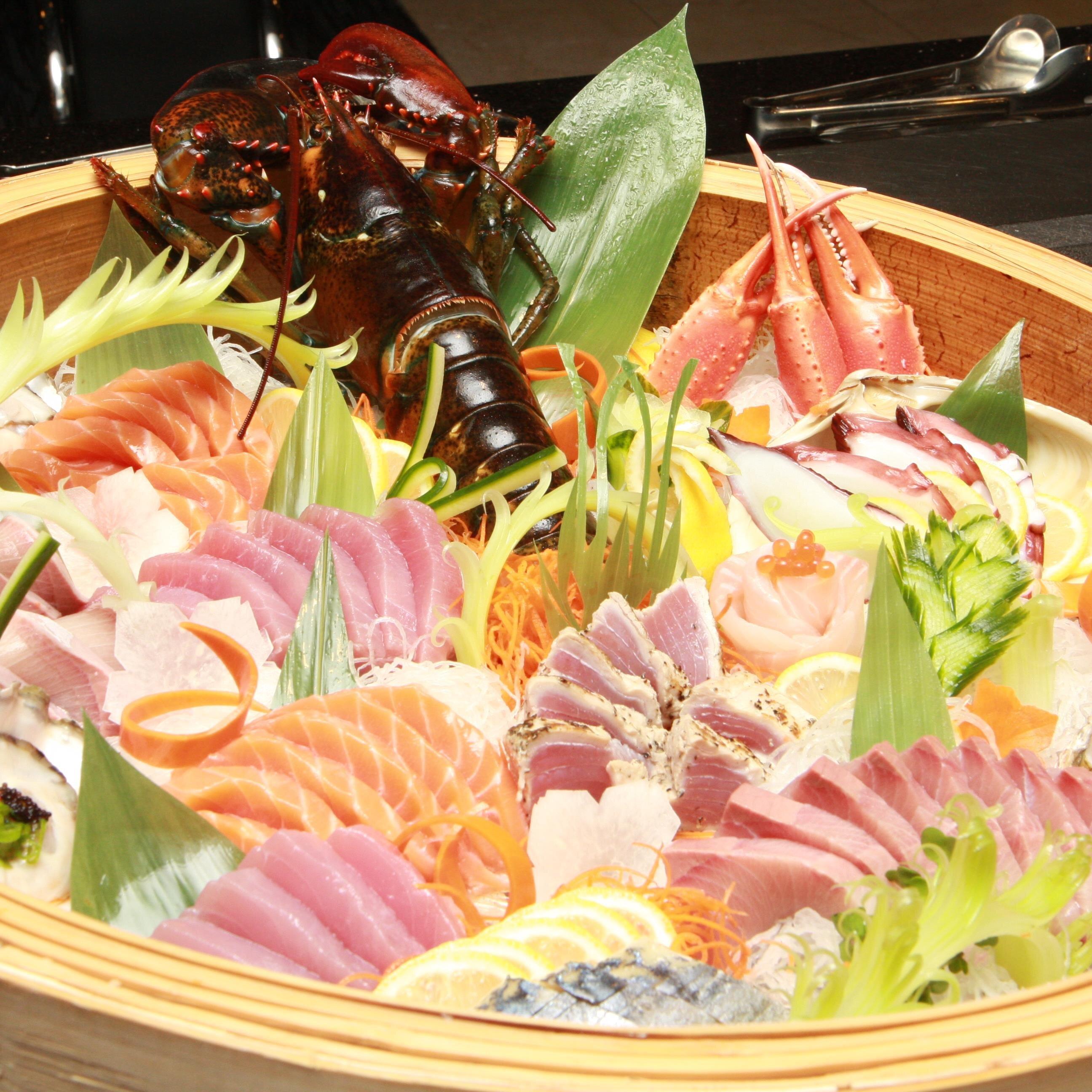 Outstanding Tomi Sushi Buffet Tomibuffet Twitter Download Free Architecture Designs Osuribritishbridgeorg