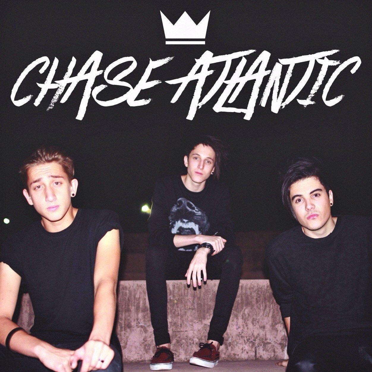 Chase Atlantic (@KIDSP...