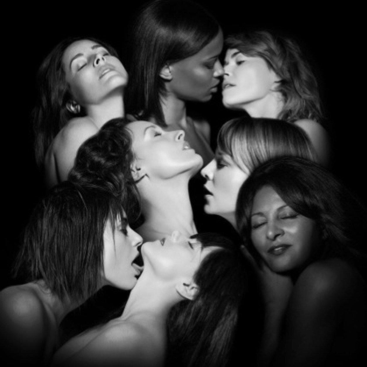 Big lesbian actresses the l word hudgens sex video