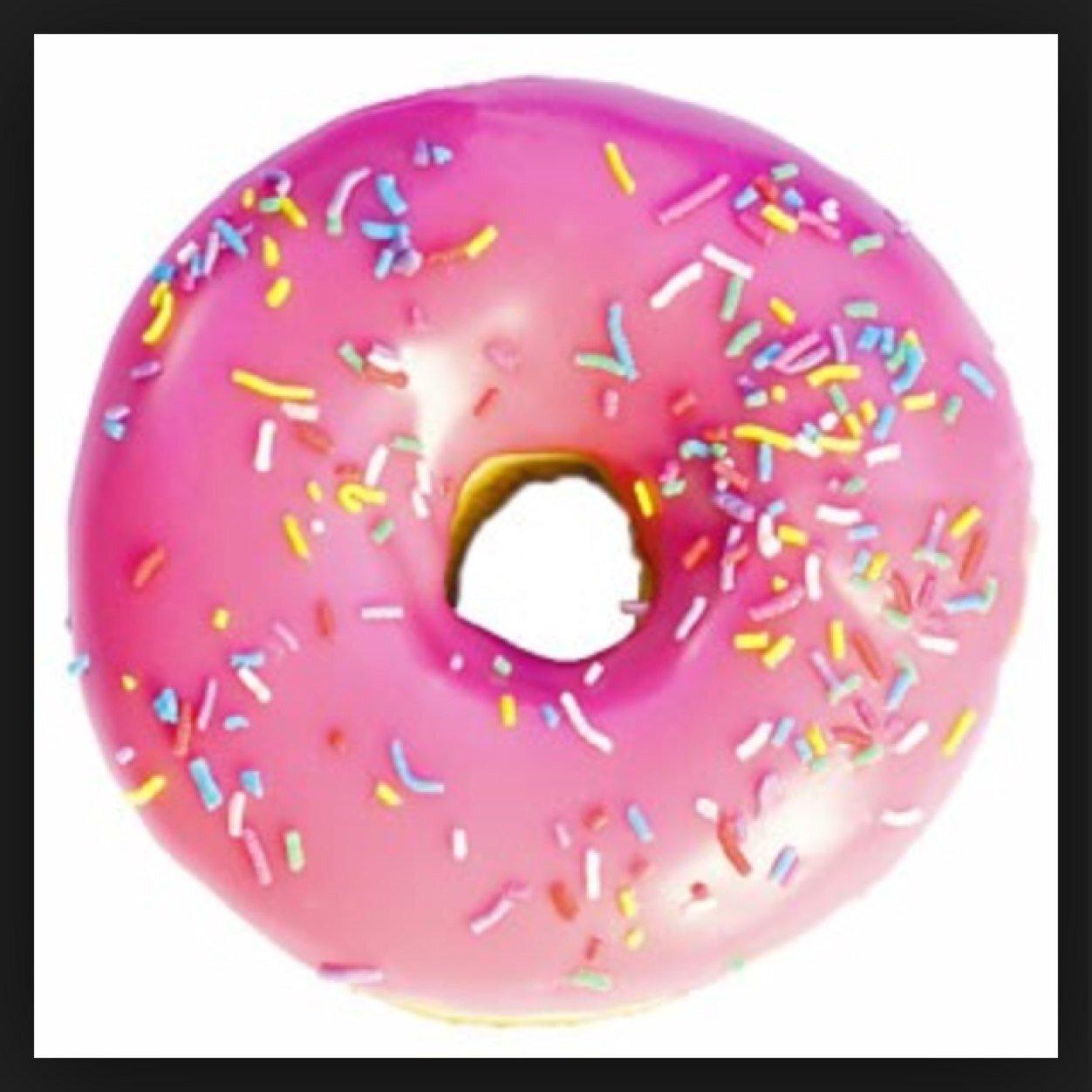 Doughnut (@thelildoughnut)