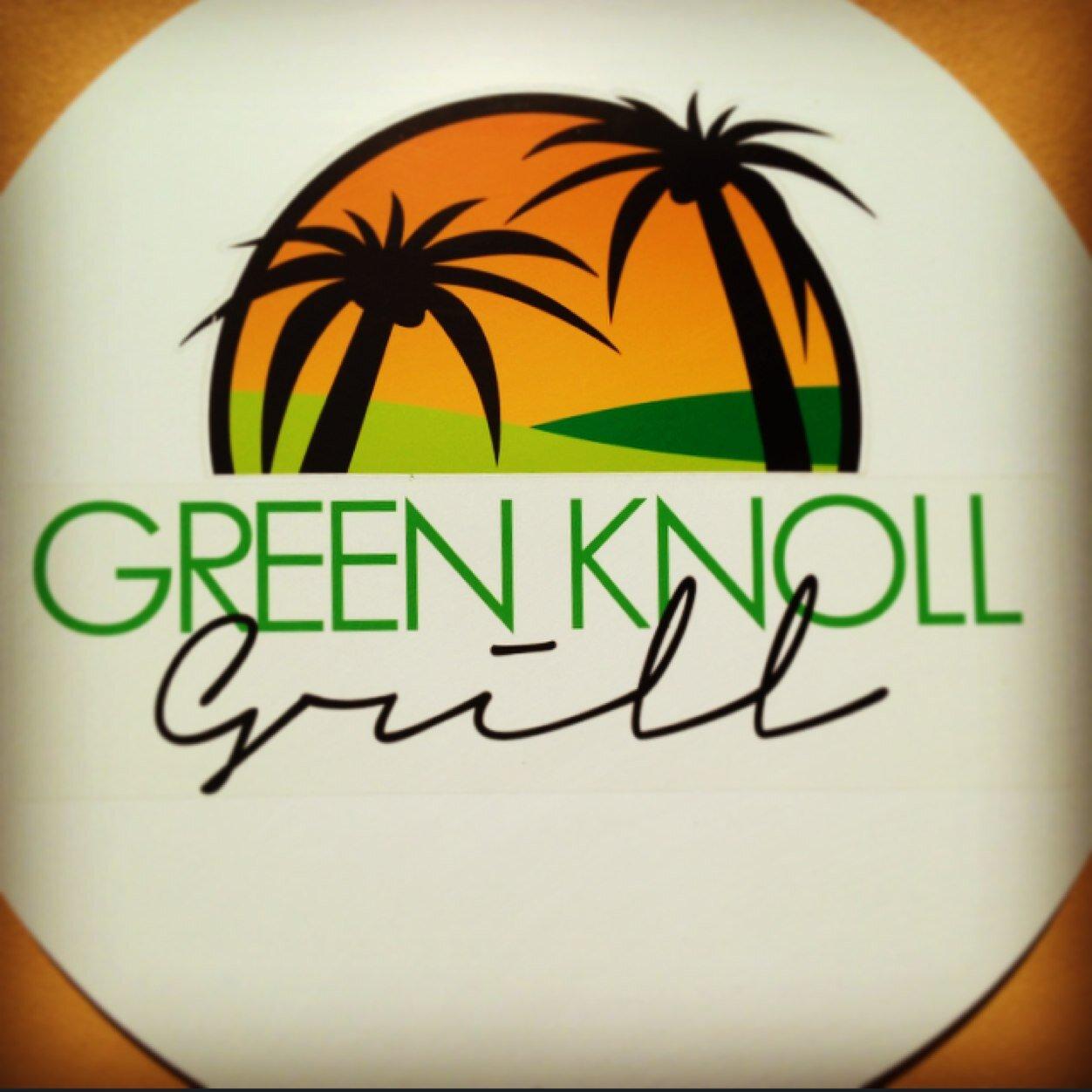 Green knoll grill bridgewater