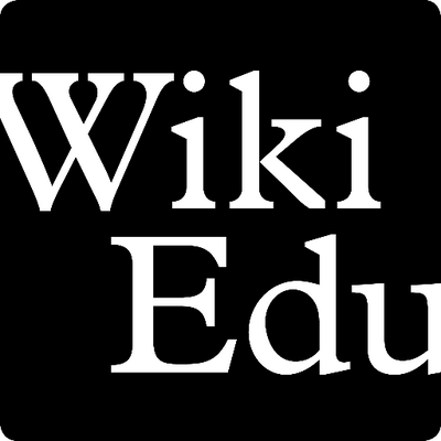 Wiki Education (@WikiEducation) Twitter profile photo