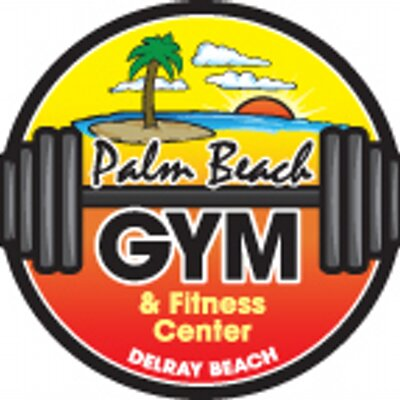 Palm Beach Gym Delray