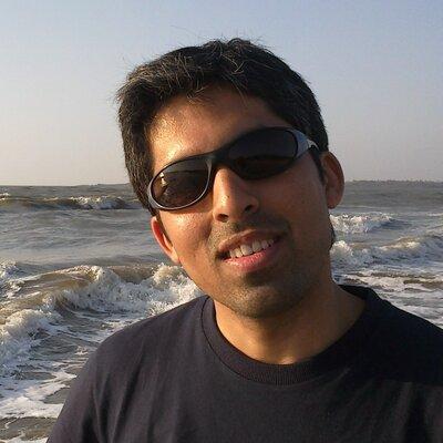 Viral Thakker's Twitter Profile Picture