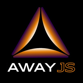 نتيجة بحث الصور عن AwayJS logo
