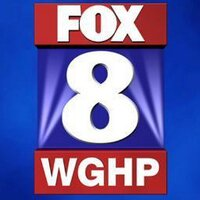 FOX8 WGHP twitter profile