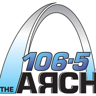 106-5 The Aяch (@1065thearch) Twitter profile photo