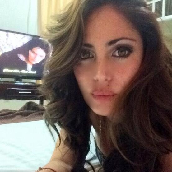 Jackeline Arroyo Nude Photos 9