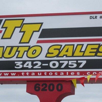 Tt Auto Sales >> Tt Auto Sales Ttautosales1 Twitter