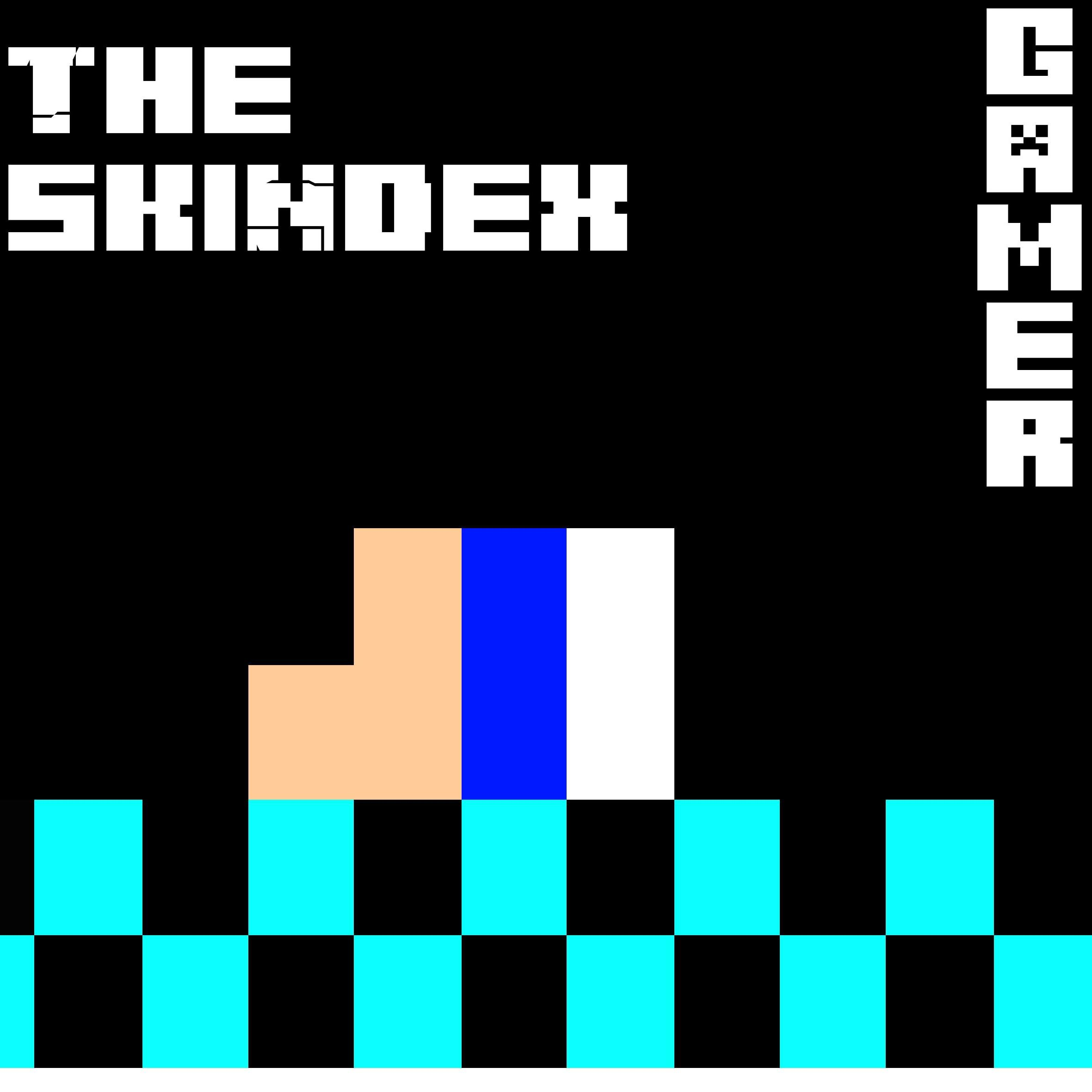 The Skindex Gamer   TheSkindexGamer    Twitter