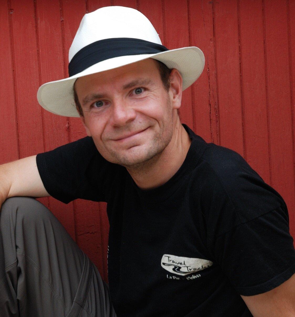 Lars Wanderlust