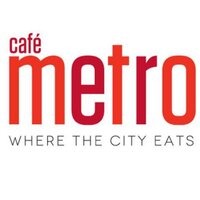 Cafe Metro | Social Profile