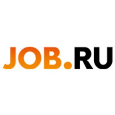 job.ru работа в спб
