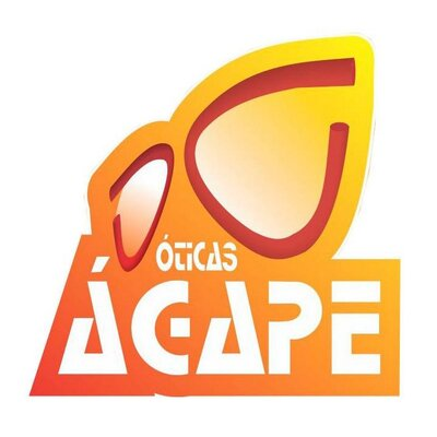 Óticas Ágape ( oticasagape)   Twitter a8307cc1bc