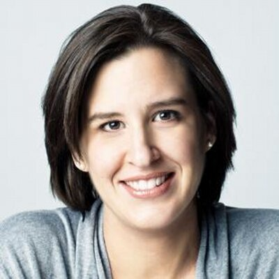 Sarah Fulford