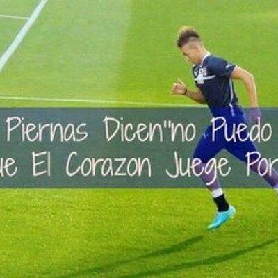 Frases De Futbol On Twitter Aquél Que Obtiene Una