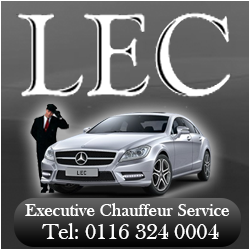Leicester Chauffeurs