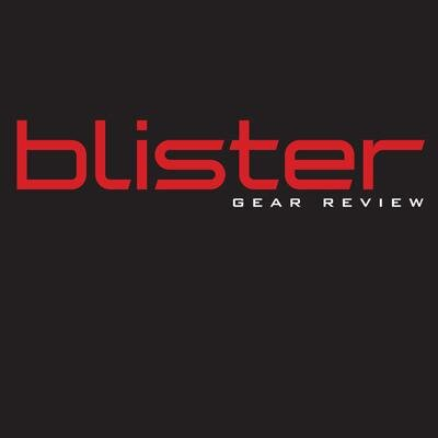Blister Review | Social Profile