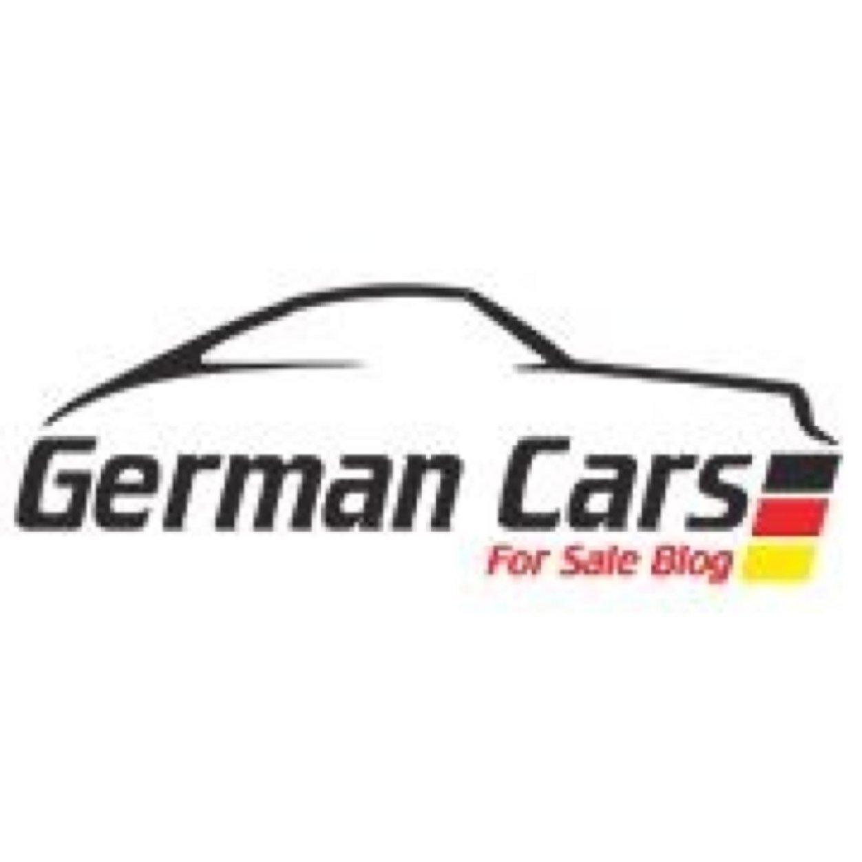 German Cars For Sale Germancarsfs Twitter
