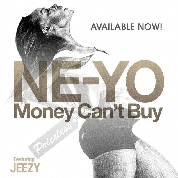 NeYo 'Money Can't Buy'