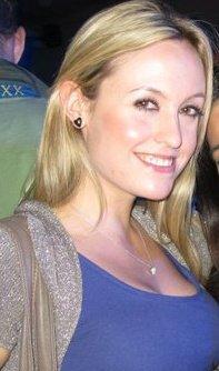 Becki Enright Profile Image